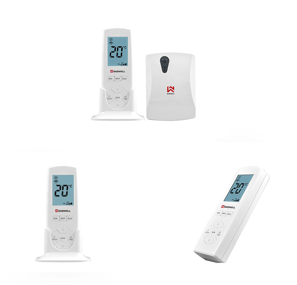 Saswell Wireless Room Thermostat