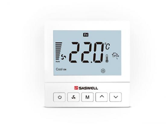 saswell Thermostat intelligent