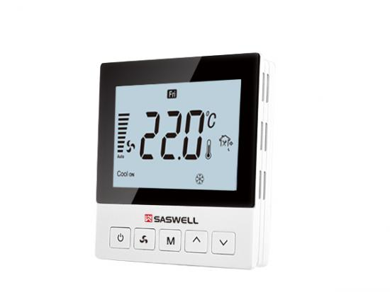 Saswell Air-conditioner Thermostat