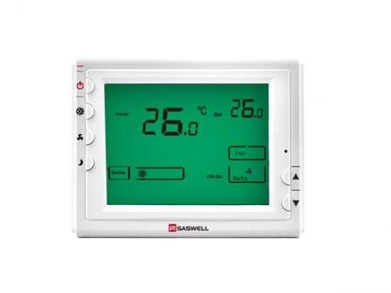 Thermostat de ventilateur