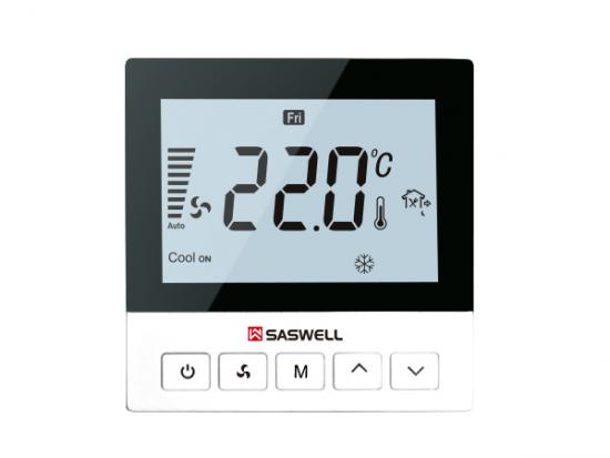 Saswell Climatiseur Thermostat
