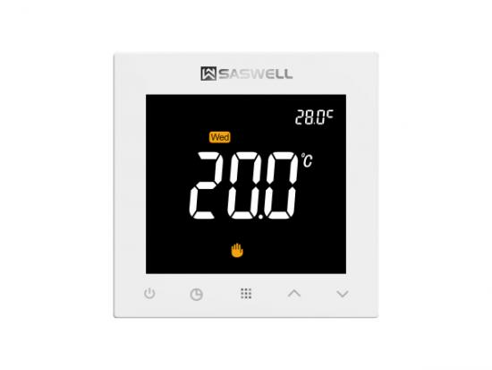 Thermostats programmables Wi-Fi 7 jours
