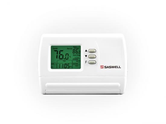 Mechanical Thermostat
