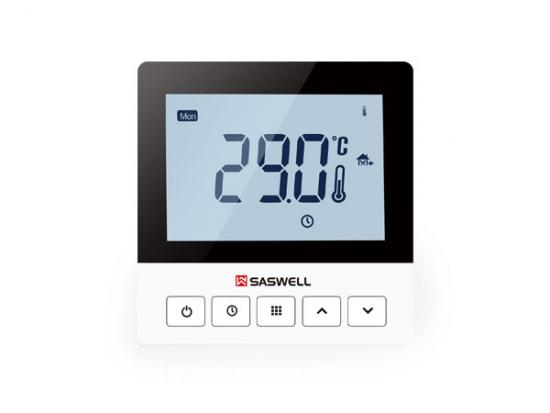 Thermostat programmable WiFi 7 jours